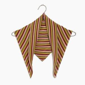MADEWELL head band scarf
